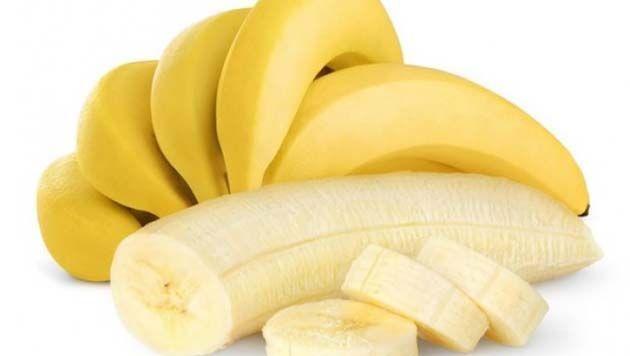 Planta de bananas