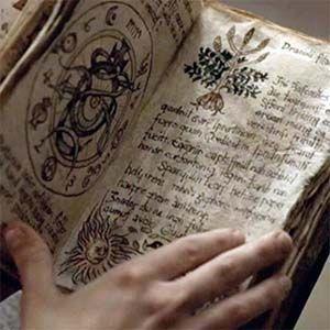 Abramelin: El Libro de Abramelin el Mago data de los siglos XIV y XV