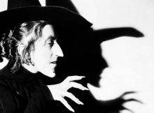 Hechizos de brujas: las protuberancias corporales tomaron una asociación infernal