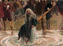 Brujas: la histeria que rodeaba a la brujería entre el siglo XVI y XVII