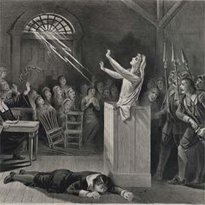 Hechizos de brujeria: la histeria que rodeaba a la brujería