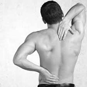 Tratamiento del dolor cronico: se evita con la mecánica corporal