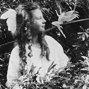 Hadas: el misterio de las hadas de Cottingley perduró por más de 60 años
