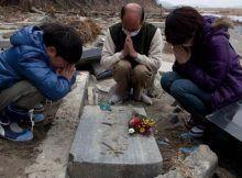 Cuentos de terror para niños, Terremoto y tsunami Japón 2011: apariciones de Fantasmas del Tsunami