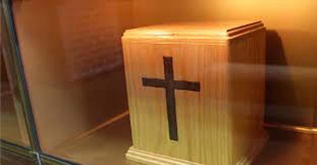 Cremacion de personas: 1 pensamiento morboso, pero intrigante