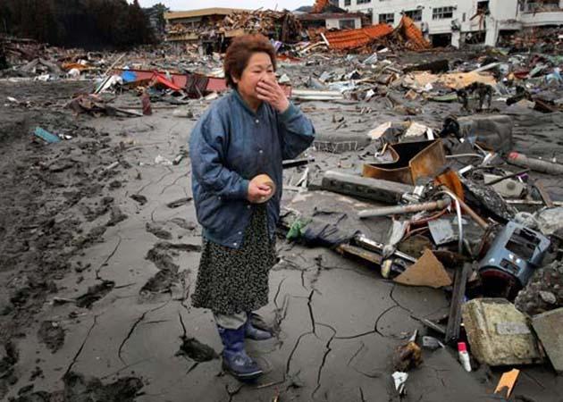 Cuentos de terror para niños: 1 apariciones de Fantasmas del Tsunami