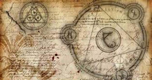 Curso de cabala: Libro de Abramelin el Mago siglos 14 y 15