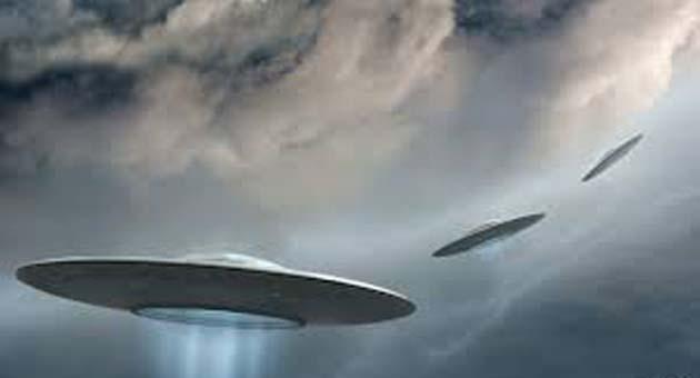Sobre ovnis: 7 OVNIS estrellados, 27 extraterrestres muertos