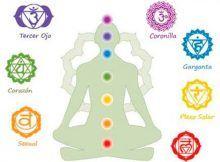 Piedras de los 7 Chakras: cada piedra tiene una vibración única