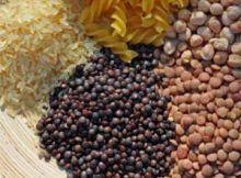 Proteina guisante: fuente de proteínas, fibras, vitaminas y minerales