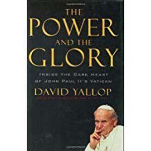 Visita Vaticano: David Yallop, un periodista de investigación
