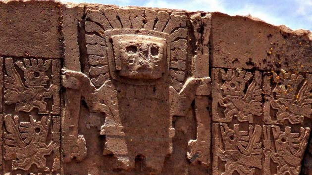 Gramo oro: Anunnakis roban 2000 kg. de orode una bóveda