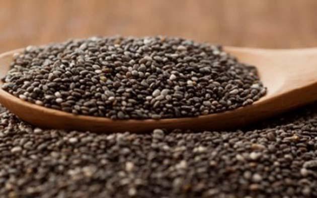 Semillas chia colesterol: semillas de Chia con omega 3 y 6