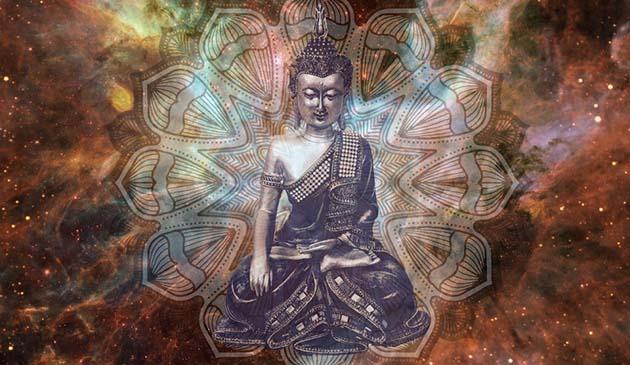 Buda tibetano: 1 estudiaron cerebros de los pandits védicos