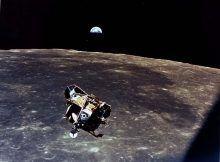 """Apollo audio: escucharon """"música extraña y de otro mundo"""" en la Luna"""