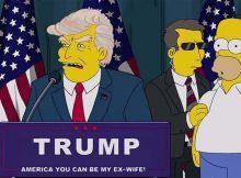Quiero ver Homero Simpson: 11 predicciones hechas por Los Simpson