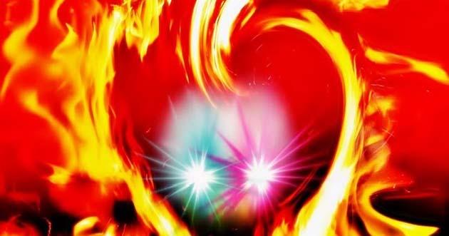 Como atraer mi Alma Gemela: 1 reconocer al gemelo espiritual