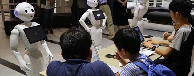 Programa Inteligencia Artificial: en educación esperan que crezca en 47.50% en 2021