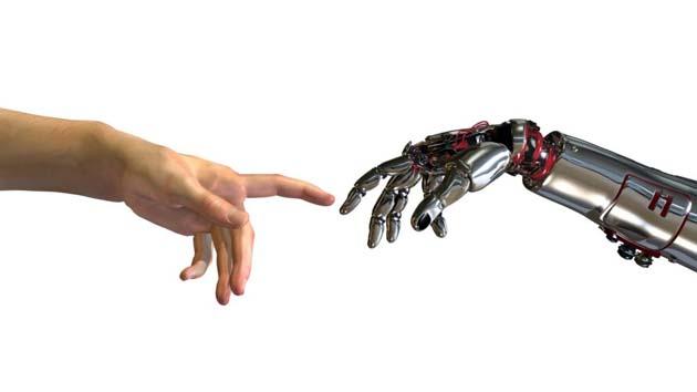 """Mente artificial: 1 Elon Musk ha comparado la IA con """"convocar al demonio""""."""