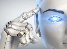 """Mente artificial: Elon Musk ha comparado la IA con """"convocar al demonio""""."""