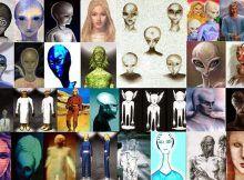 Alien: se calcula que hay hasta 82 tipos diferentes de alienígenas