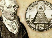 Illuminati: creado por el l pensador del siglo XVIII, Adam Weishaupt