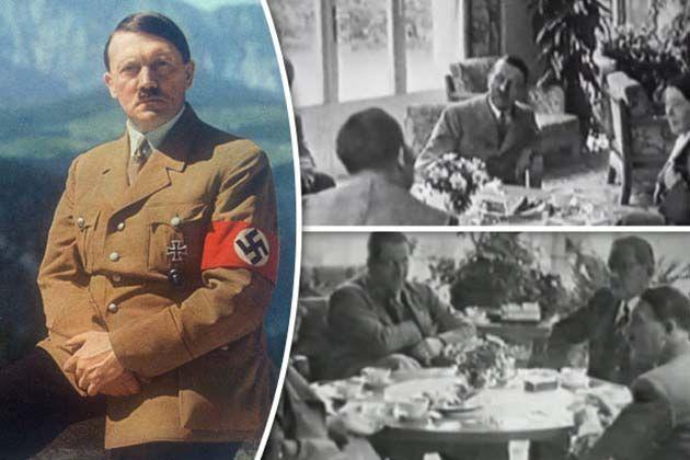 La Falda Cordoba: el líder nazi no se suicidó en su búnker