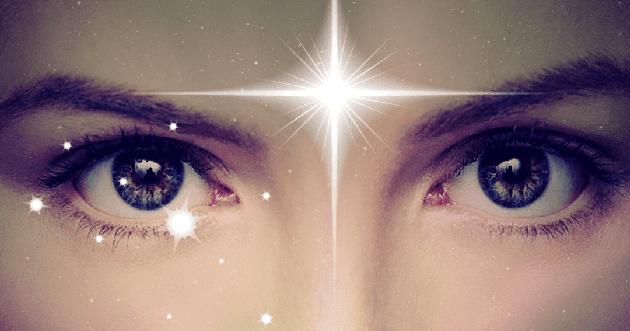 Los chakras del cuerpo: el tercer ojo es parte del cuerpo sutil