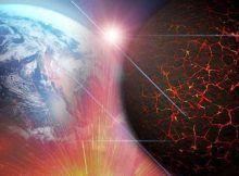 Planeta: un artículo de la NASA sugiere que el planeta Nibiru existe