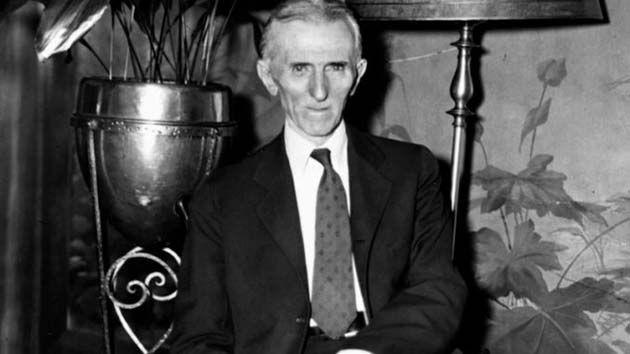Tesla: Nikola Tesla fue perseguido por la agencia durante toda su vida