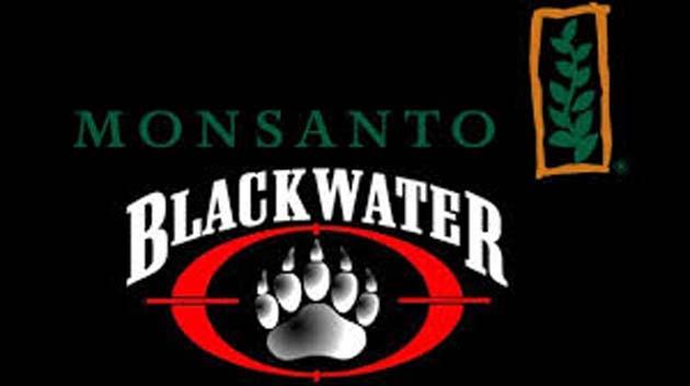 Google web: Monsanto espió en 160 países a periodistas