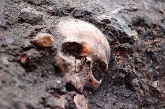 Epidemia: la peste bubónica ocurrió entre 1665 y 1666