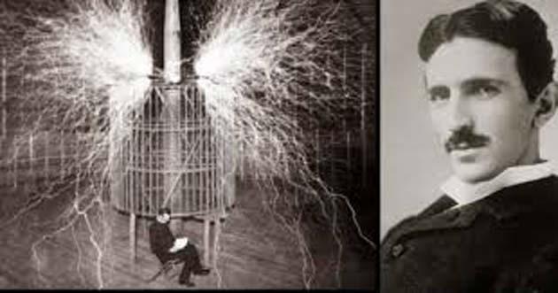 Tesla: Nikola Tesla fue perseguido por 1 agencia durante toda su vida
