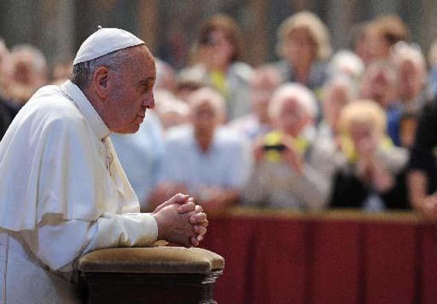 Vaticano pagina oficial: la pena de muerte es inadmisible en 2018