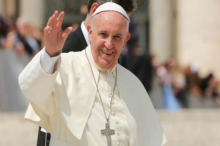 Vaticano pagina oficial: Revivir la llama de la esperanza