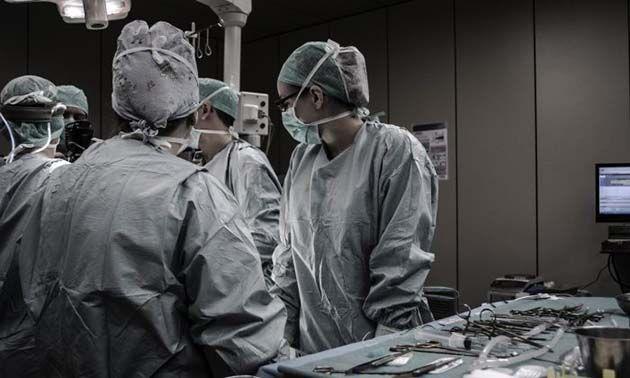 Trasplante: abusos de sustracción de órganos en China, 2019