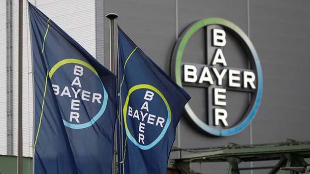Bayer: más de 42.000 demandantes contra el gigante quimico