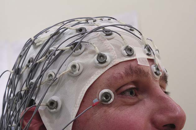 Cerebro humano: 1 interfaz cerebro-máquina puede disparar pensando