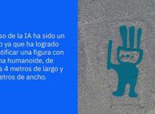 La inteligencia artificial: el humanoide mide 4 m. de largo