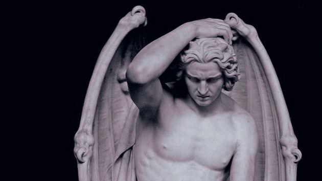 Los gnosticos: en 2018 la Iglesia afirma que Satanás es una persona real
