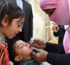 Prevención de enfermedades: polio por vacuna derivados de un virus tipo 2