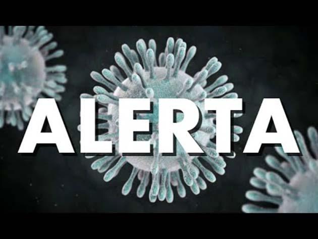 Laboratorio: 2019 envío desde Canadá a China con coronavirus
