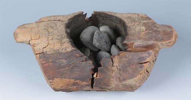 Quemador de incienso: arqueólogos descubrieron 10 braseros