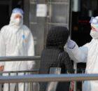 Wuhan: 2,8 millones de infectados, 23 millones en CUARENTENA