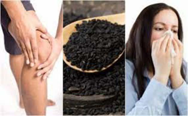 Comino negro: 1 beneficios del aceite de semilla negra