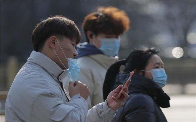 Infección: 100.000 camas para contener la enfermedad