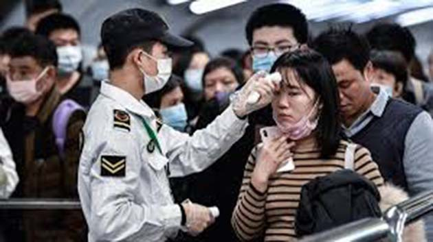 Coronavirus: 1 son infecciones del tracto respiratorio