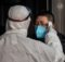 Epidemiologia: cada persona con coronavirus contagia a 2 o 3