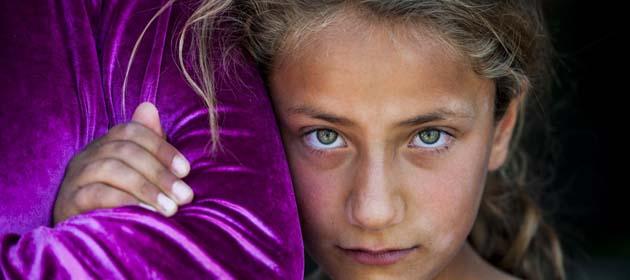 Turquía: 1 el matrimonio infantil sigue siendo un desafío