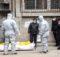 Funeraria: solo una funeraria incinera 316 cuerpos por día